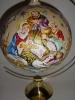 Kolekcja Bąbki / Glass bulb / Die Christbaumkugel